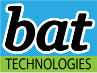 Bat Technologies Logo